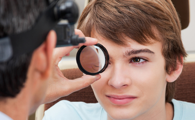 Laguna Hills, CA ophthalmologist shares tips for prevention and treatment of eye infection