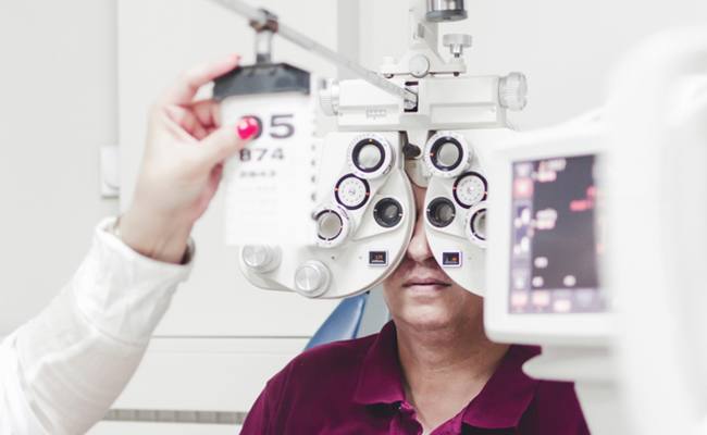 Correcting vision impairment with LASIK surgery is more convenient and long lasting, Aliso Viejo Lasik Surgeon, CA