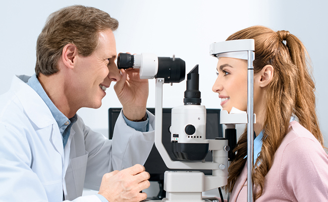 One of the best LASIK surgeons offers Laguna Hills area patients the ability to improve vision quickly