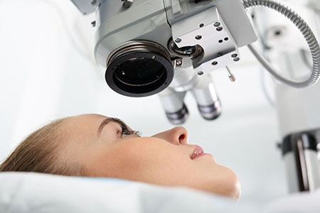 Why you may need dry eye treatment from your Orange County ophthalmologist