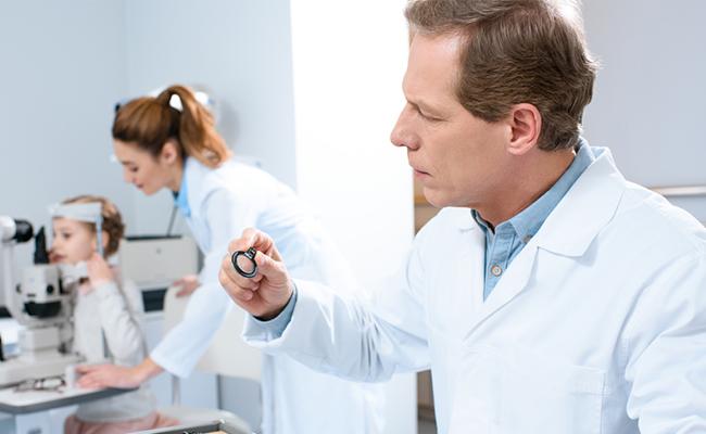 Laguna Hills refractive surgery