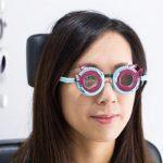 Usage of Multifocal Lenses