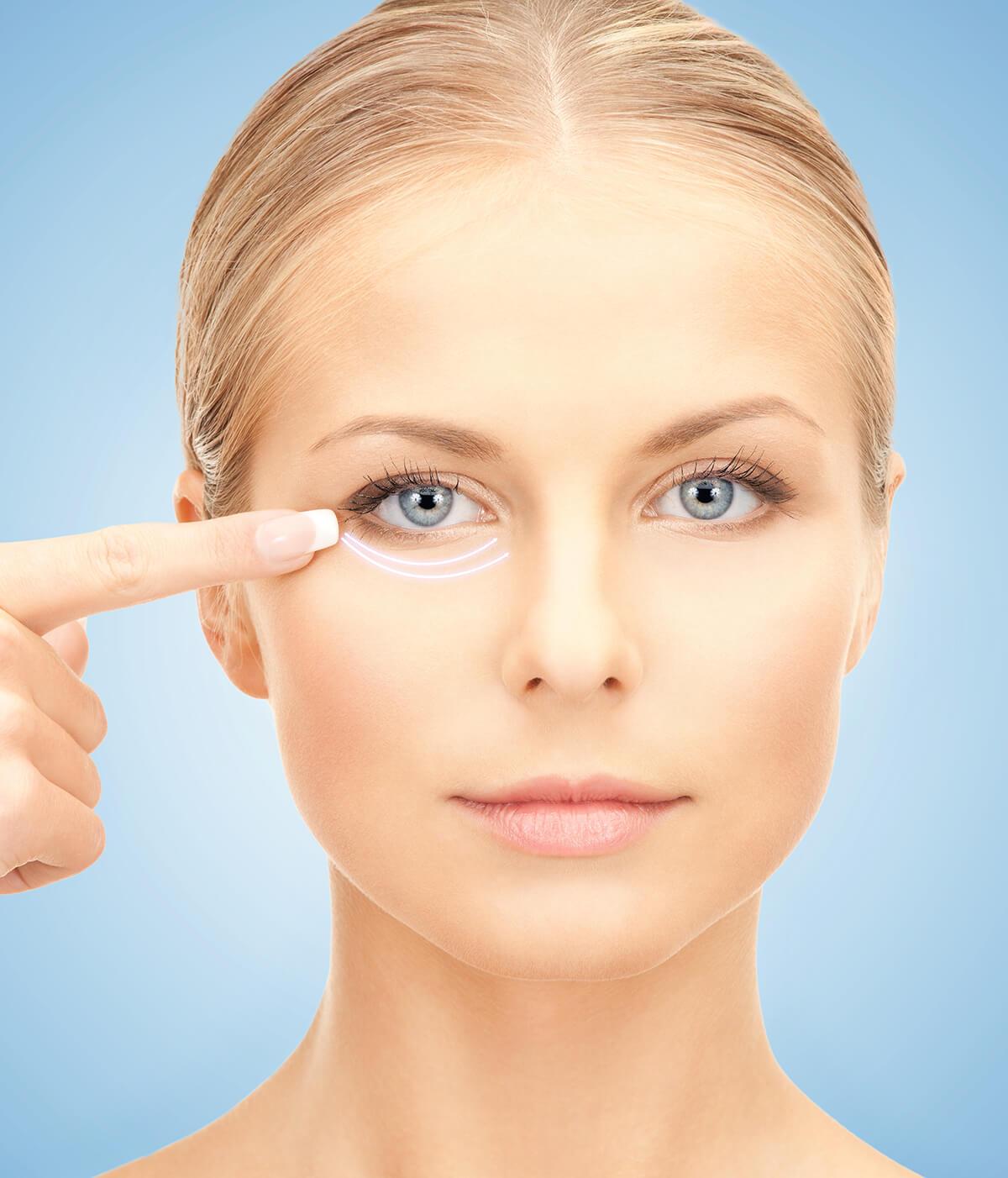 Cosmetic Eye Surgery Benefits in Laguna Hills CA Area